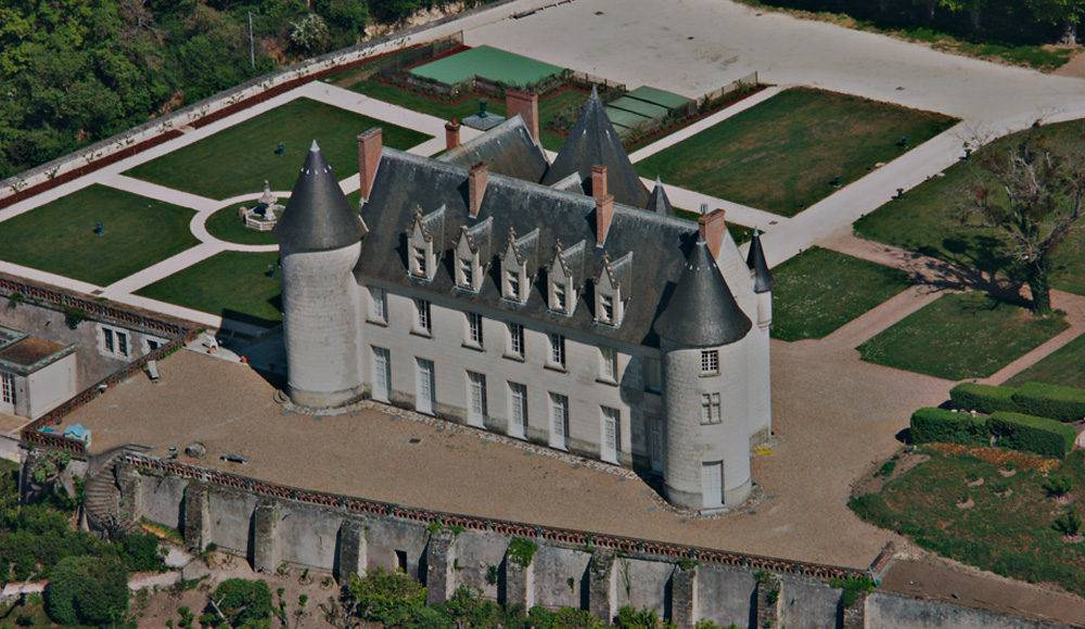 Château Montcontour - Vins de Loire AOP