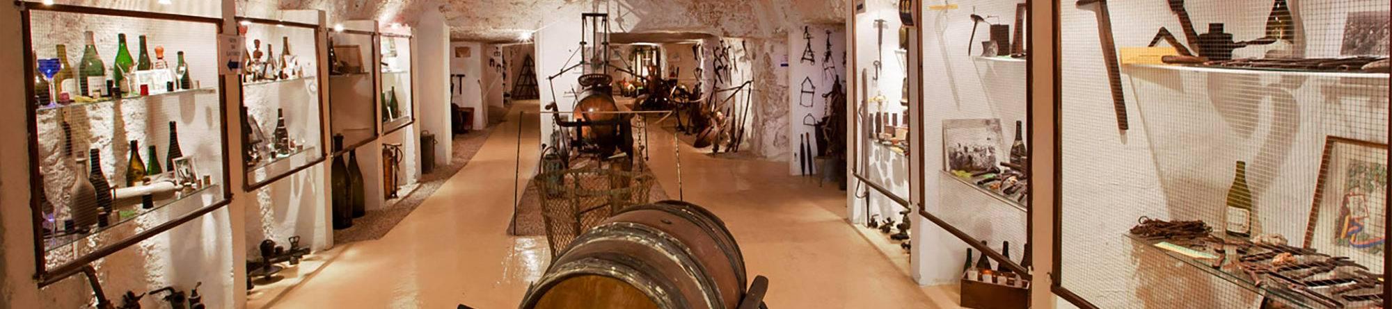 Bannière Musée - Château Moncontour