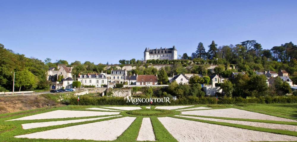 Château Moncontour - Vins de Loire AOP