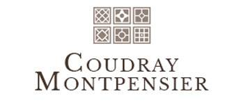 Logo Château Coudray Montpensier