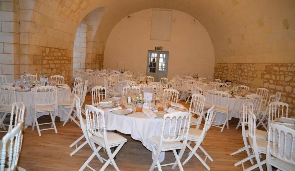 Location salle Indre-et-Loire