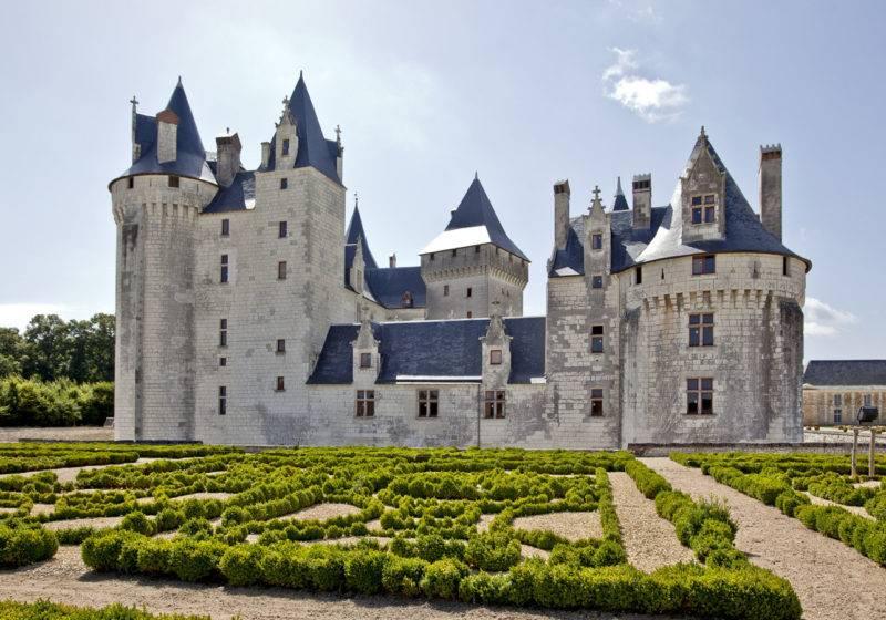 Château Coudray-Montpensier - Indre-et-Loire (37)