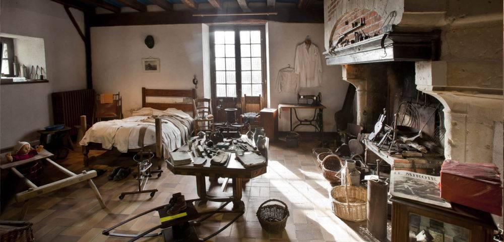 Musée du Château Moncontour à Vouvray