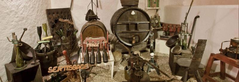 Musée Vins de Vouvray